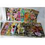Lote C/ 35 Revistas Como Cultivar Orquídeas - A73