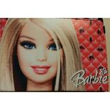 Capa Case Tablet Universal 7 Polegadas Barbie 4