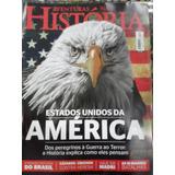 Revista Aventuras Na História - Estados Unidos Da América