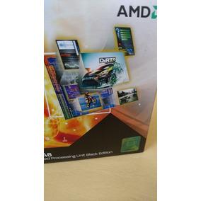 Processador Amd A6 3670k 2.7 Ghz 4.0 Mb Cache Socket Fm1