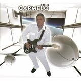 Cd Música Jazz Fusión Horizontes Carmelo Medina (digital)