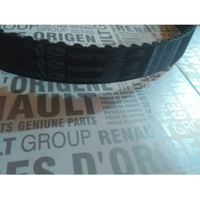 Correa De Tiempo Renault Symbol Clio Megane Scenic 1.6 16v