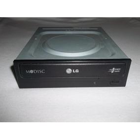 Unidad De Dvd Lg Gh22ns90