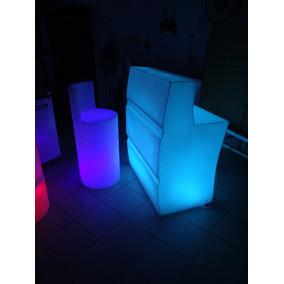 Barras - Barras Luminosas - Muebles Luminosos