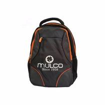 Morral Mulco