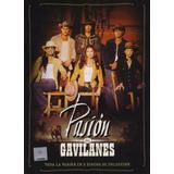 Pasion De Gavilanes Telenovela Dvd