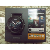 Reloj Inteligente Casio Wsd-f10 Smart Outdoor Negro