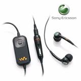 Audifonos Con Cable Corto Sony Ericsson Hpm-82 Handsfree