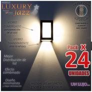 Iluminación Fiesta Restobar Farol Dj X 24 Unid. Envío Gratis