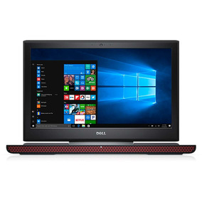 Notebook Gamer Dell 15.6 Core I7 Ram 8gb I7567-i781tgbw