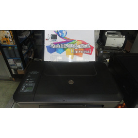 Impresora Multifun Hp Deskjet Ink Advantage 2515 Casi Nueva