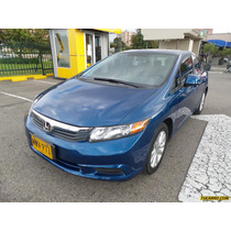 Honda Civic Ex At 1800cc Ct
