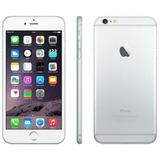 Iphone 6s Plus Silver 16gb Como Nuevo!