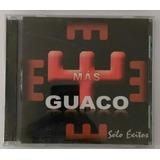 Guaco, Solo Exitos Y Gaitas Platimun Cds Originales