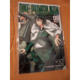 Panini Manga One Punch Man Latino Tomos - 9 Al 10 72000