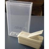 Impecables Envases Cajas Tic Tac Vacías Tamaño Chico