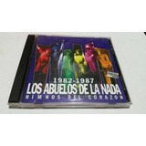 Los Abuelos De La Nada Himnos Del Corazón 1982 - 1987 - 2 Cd