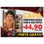 Capa Personalizada Foto 3d Galaxy A3 A5 A7 A8 Win 1 Duos 2 S