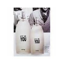 Perfume Colonia Its You De 100ml Esika