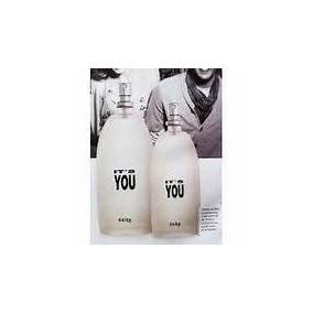 Perfume Colonia 48000 Its You De 100ml Esika 48mil