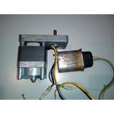 Motorreductor 20 Rpm 60 Cy 115v Revercible
