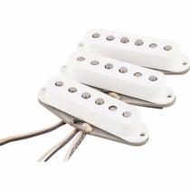 Set De Captadores P/ Guitarra Custom