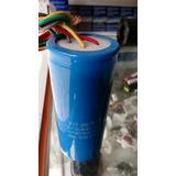 Capacitor Lavadora Y Secadora Mabe, Easy. 36 Uf, 18 Uf 350v