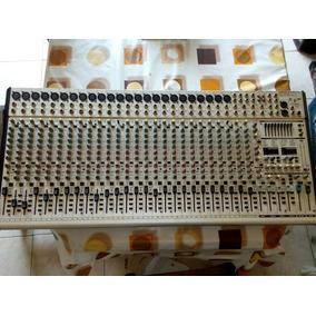 Consola De Sonido De 32 Canales