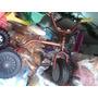 Triciclo Juguete Para Niño Y Niña Bebes De Pedal De Metal