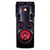 Equipo De Música Sony Con Mezcladora