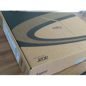 Notebook Acer 15pol I5 5200u 2.7ghz 4gb 500gb Win10