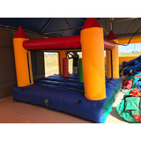 Juegos Inflables Castillo Inflable Tamaño 3 × 3