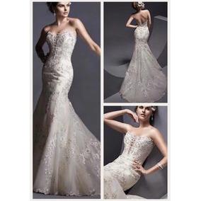 Vestido de novia usado peru