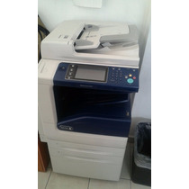 Fotocopiadora Xerox Workcentre 5325