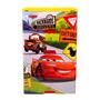 Comoda Niño 4 Cajones Cars Disney. Delivery Gratis