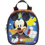 Lancheira Térmica Mickey Mouse Xeryus - 8964
