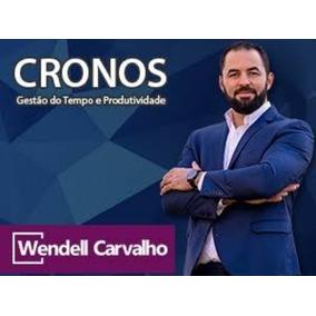 Curso Método Cronos - Wendel Carvalho