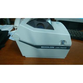 Impresora Termica De Etiquetas Bixolon Srp-770ii