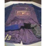 Equipo Deportivo De Futbol Completo,camisetas,medias,shorts
