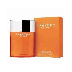 Perfumes Y/o Lociones Clinique Happy De 100 M.l.
