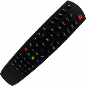 Controle Remoto D#uosat Spider Nano P/ Tv Led Philips
