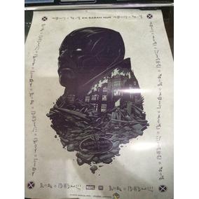 Poster X-men Apocalipse - Omelete Box