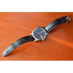 Reloj Marvin Malton Round Automatic