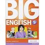 Libro De Ingles Big English Starter 5, Y 6 - Pupil´s