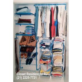 Closet Aramado Barato