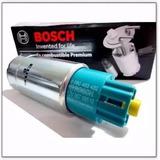 Bomba De Gasolina (pila) Bosch Para Fiat Uno Mpi Año 2001