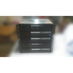 Gabinete Rackeable Numata Smart 2sb Corto Layout 2u Lote X 5