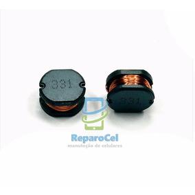 Indutor 331 Sdm (bobina) Do Controle Next Uhd