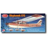 Guillows Avion Cessna 172 Sky Hawk Madera Balsa 1/12 Armar