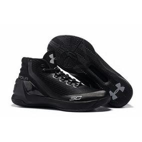 Zapatos Botas Under Armour Stephen Curry 3 Originales 999